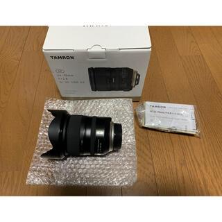 24-70mm F2.8 VC USD G2 A032 ニコン Fマウント用