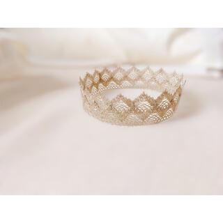 baby crown(セレモニードレス/スーツ)