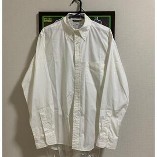 カンタベリー(CANTERBURY)のカンタベリー メンズシャツ L(シャツ)