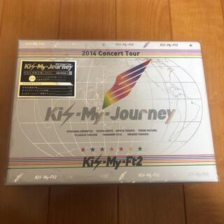 Kis-My-Ft2/2014 Kis-My-Journey キスマイジャーニー(ミュージック)