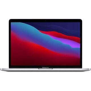 アップル(Apple)の(シルバー)【512GB】MacBook Pro M1 Chip(ノートPC)