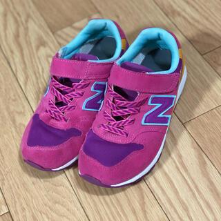ニューバランス(New Balance)のNew balance 996  19.5(スニーカー)