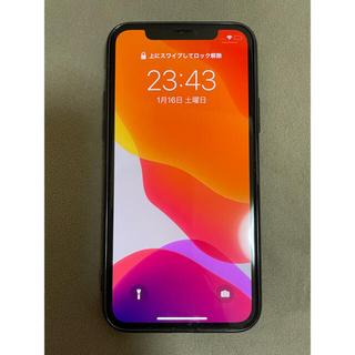 アイフォーン(iPhone)のPhone 11 pro 256GB au (スマートフォン本体)