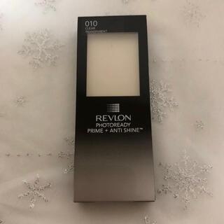 レブロン(REVLON)のレブロン フォトレディ プライム+アンチ シャイン バーム  (化粧下地)
