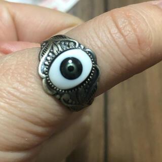 目玉 指輪 モノアイ(リング(指輪))