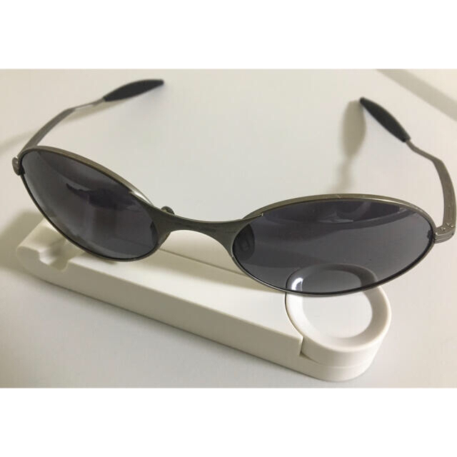 Oakley(オークリー)の【OAKLEY】オークリーサングラス メンズのファッション小物(サングラス/メガネ)の商品写真