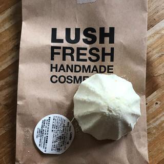ラッシュ(LUSH)のLUSH ラッシュ シャワーボム ノットスリーピー(ボディソープ/石鹸)