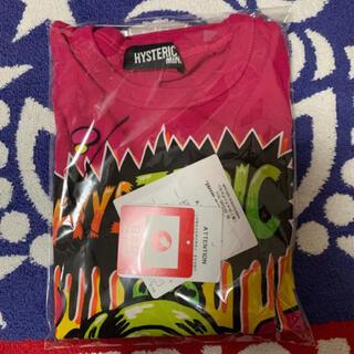 ヒステリックミニ(HYSTERIC MINI)のロンT(Tシャツ/カットソー)