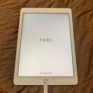 iPad - 美品 iPad Air2 Wi-Fiモデル ゴールド
