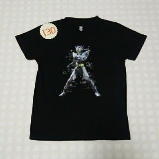グラニフ(Design Tshirts Store graniph)の130☆美品☆graniph☆グラニフ☆仮面ライダー☆ゼロワン柄プリントTシャツ(Tシャツ/カットソー)