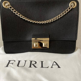 Furla - FURLA BELLA 2wayバッグ