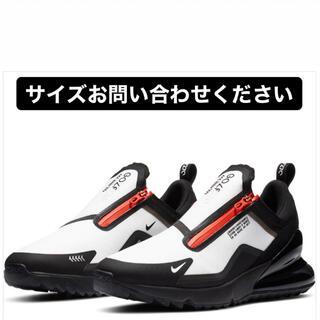 ナイキ(NIKE)の【大人気】ナイキゴルフシューズ(シューズ)