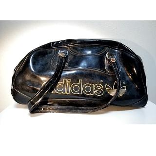 アディダス(adidas)のアディダスエナメルバッグ(ショルダーバッグ)