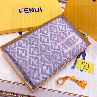 フェンディ(FENDI)のフェンディ FENDI マフラー(マフラー/ショール)