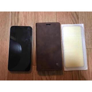 アイフォーン(iPhone)のiPhone11 Pro 256GB SIMフリー おまけ付き(スマートフォン本体)