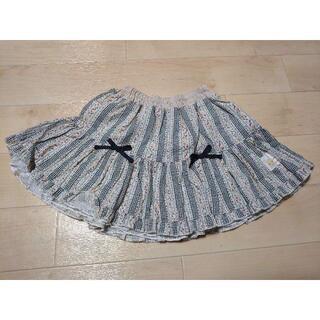 クーラクール(coeur a coeur)の86.クーラクール スカート 100cm(スカート)