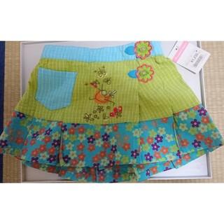 オイリリー(OILILY)の[新品]ベビー服 スカート 80cm(スカート)