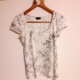 ゴア(goa)のgoaカットソー(Tシャツ(半袖/袖なし))