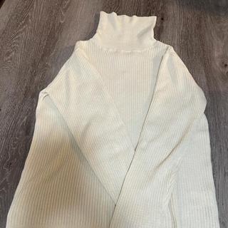 SM2 - タートル♡セーター