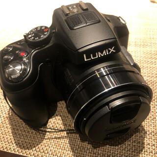 Panasonic - Panasonic Lumix FZ200