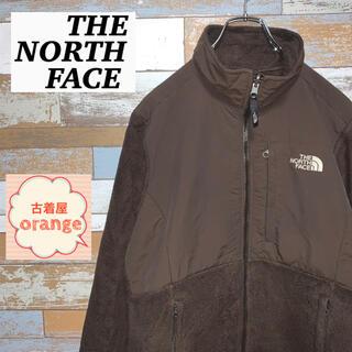 THE NORTH FACE - 【レディースMサイズ】ノースフェイス フリース アウター ジャケット