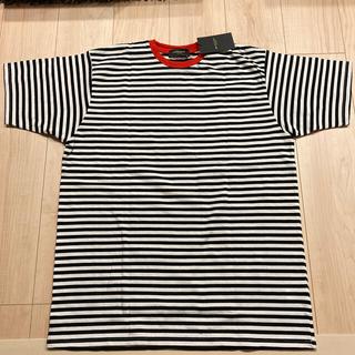 24karats ボーダー Tシャツ《新品・未使用品》