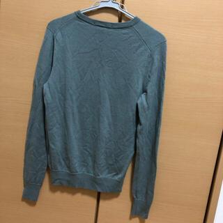 ユニクロ(UNIQLO)のユニクロセーター(ニット/セーター)