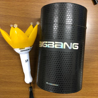 ビッグバン(BIGBANG)のBig Bang(K-POP/アジア)