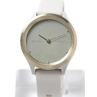 ガーミン(GARMIN)の【GARMIN】vivomove 3S/emmi(腕時計)