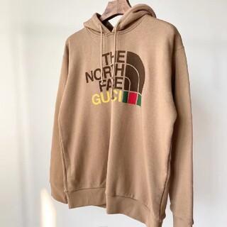 Gucci - Gucci×The North Face  トレーナー スウェット