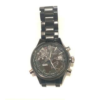 タイメックス(TIMEX)の腕時計(腕時計(アナログ))