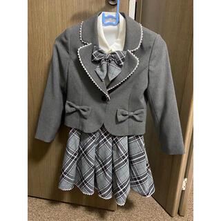 ヒロミチナカノ(HIROMICHI NAKANO)のナカノヒロミチ フォーマルスーツ(ドレス/フォーマル)