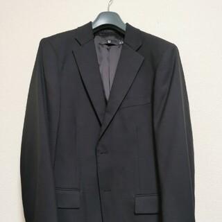 ユニクロ(UNIQLO)の+J ウールブレンドジャケット セットアップ可能 M 美品(テーラードジャケット)