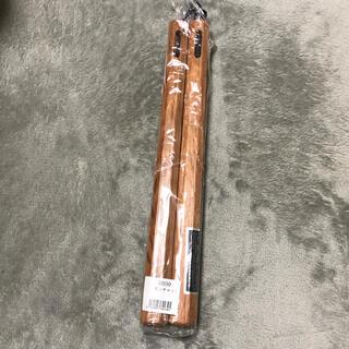 新品 木製 ヌンチャク(その他)