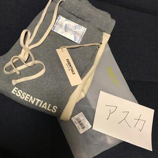 エッセンシャルデザイン(ESSENTIAL DESIGNS)のFOG essentials Side Stripe Sweatpants(その他)