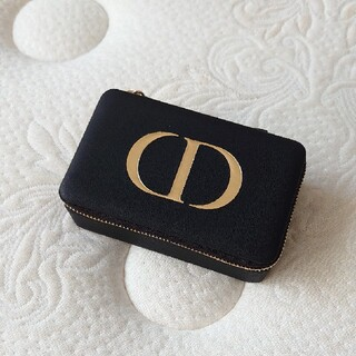 Dior - 【Dior ディオール】*新品未使用*ジュエリーボックス 限定品