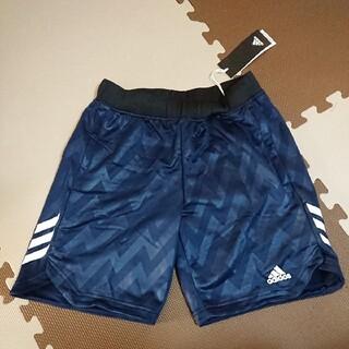 アディダス(adidas)のadidas キッズ160 ハーフパンツ ショートパンツ アディダス(パンツ/スパッツ)