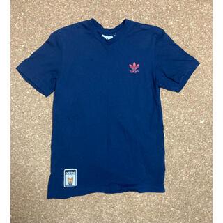 アディダス(adidas)のAdidasの東京tシャツ(Tシャツ(半袖/袖なし))