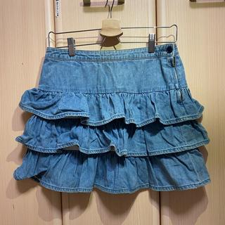 シップス(SHIPS)のスカート(ミニスカート)