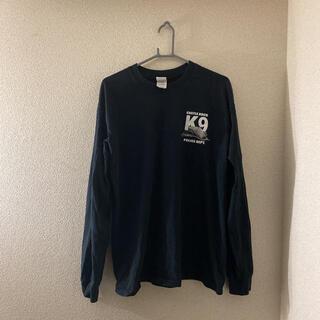 ジョンローレンスサリバン(JOHN LAWRENCE SULLIVAN)の古着 ロンt(Tシャツ/カットソー(七分/長袖))