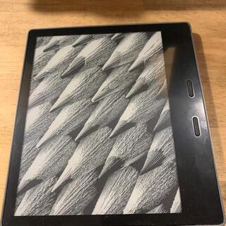 美品 Kindle oasis 8G 広告なし(電子ブックリーダー)