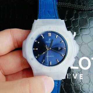 本日限定/即購入OK! HUBLOT ウブロ メンズ *腕時計 自動巻