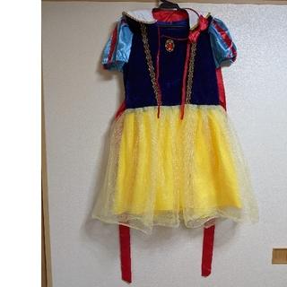 ディズニー(Disney)の白雪姫風 プリンセスドレスセット(ドレス/フォーマル)