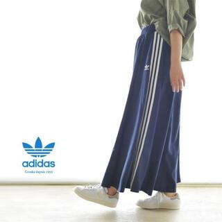 adidas - adidas スカート