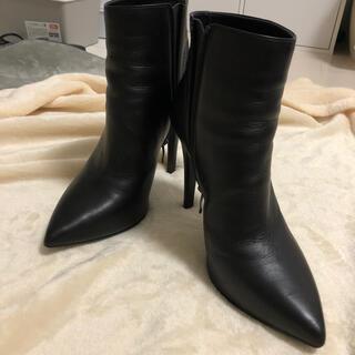 ダイアナ(DIANA)の美品 ダイアナ ブーツ(ブーツ)