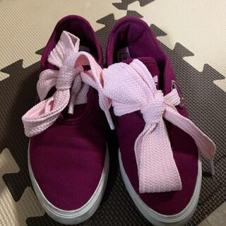 アディダス(adidas)のアディダス スリーク ロー リプレース  22.0(スニーカー)
