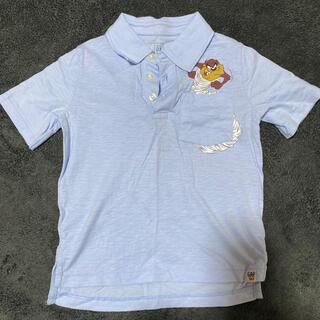 ベビーギャップ(babyGAP)のGAP キッズ ポロシャツ(Tシャツ/カットソー)