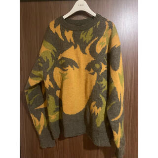 P.A.M. - P.a.m. Sweater Men 美品