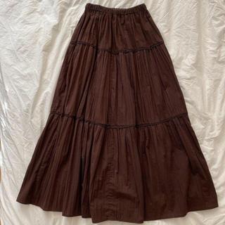 Lochie - vintage skirt