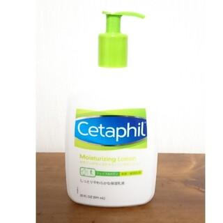 コストコ(コストコ)のセタフィル モイスチャライジングローション(591ml)(乳液/ミルク)
